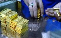 Cận tết, giá vàng vẫn tăng