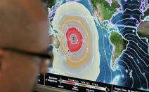 Động đất gây sóng thần ở Solomon, 5 người chết