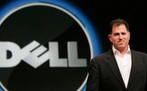 Hãng Dell được bán với giá 24,4 tỷ USD