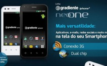 Apple có nguy cơ mất thương hiệu iPhone tại Brazil