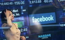 Nasdaq bị phạt 5 triệu USD vì Facebook
