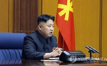 Triều Tiên cử đặc phái viên tới Trung Quốc