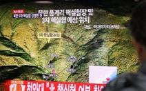 """Triều Tiên đe dọa """"trả thù không khoan nhượng"""""""