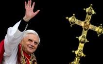 Nhiều lãnh đạo thế giới ca ngợi Giáo hoàng Benedict XVI