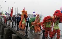 Hàng ngàn khách tàu biển đến Việt Nam