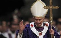 Chuẩn bị bầu chọn giáo hoàng mới