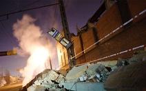 Vụ nổ thiên thạch: Số người bị thương lên đến 1.200 người