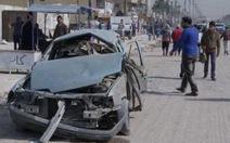 Người Hồi giáo Shiai bị đánh bom tại Baghdad
