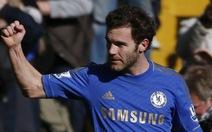 Thắng đậm Brentford 4-0, Chelsea đi tiếp
