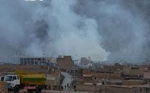 Pakistan: Đánh bom, ít nhất 78 người chết