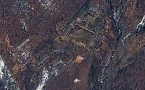 Triều Tiên nối lại hoạt động khu thử hạt nhân chính?