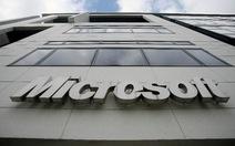 Microsoft cũng bị hack