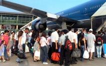 Nhiều hãng hàng không khuyến mãi đi nước ngoài