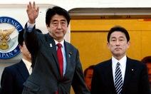 Hàn gắn liên minh Mỹ - Nhật