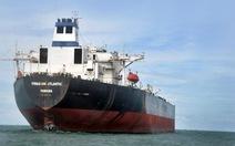 Tàu ngàn tỉ sẽ bán sắt vụn?
