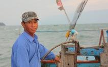 Chuyện người đánh cá và bọn cướp biển