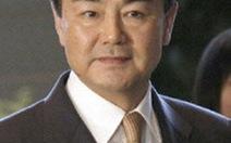 Cựu đại sứ tại Nhật Bản trở thành Ngoại trưởng Trung Quốc?