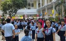 Vẫn không nhận hết học sinh phường Đa Kao