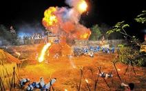 """Cháy nổ trong phim Việt: """"chơi"""" nhưng thiệt 100%!"""