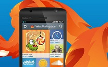 Hệ điều hành di động FireFox OS trình làng