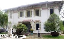 Nhà trưng bày nghệ thuật Điềm Phùng Thị đóng cửa 5 tháng