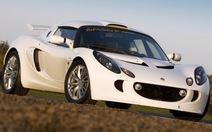 Lotus thu hồi 546 xe lỗi