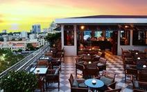 Caravelle: khách sạn có tầm nhìn quyến rũ nhất châu Á