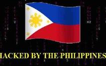 "Hacker Malaysia, Philippines đấu nhau, nhiều trang web ""chết"""