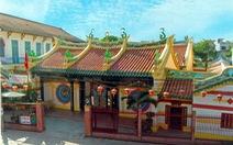 Thăm chùa Ông đẹp nhất Trà Vinh
