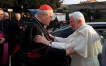 Các hồng y họp bàn tiêu chí bầu giáo hoàng mới