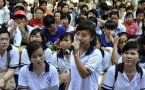 Đại học Quy Nhơn tuyển 3.000 SV đại học năm 2013
