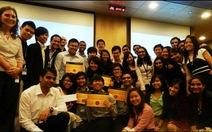Nhiều cơ hội thực tập công nghệ cho sinh viên Việt