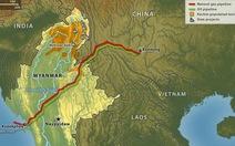 Myanmar mời thầu 20 lô dầu ngoài khơi Ấn Độ Dương