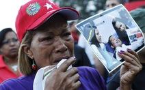Hugo Chavez: người của dân nghèo