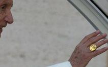 Để trở thành một Giáo hoàng