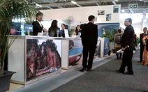 Tổng cục Du lịch VN quảng bá hình ảnh Trung Quốc?