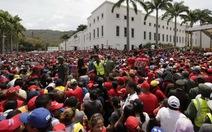 Thi hài ông Chavez sẽ được giữ gìn vĩnh cửu