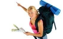 Mẹo du lịch an toàn cho phụ nữ