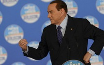 Cựu thủ tướng Ý bị kết án 1 năm tù