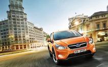 "Subaru triệu hồi gần 50.000 xe ""tự lái"""
