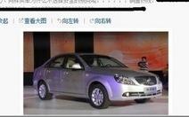 Hyundai, Buick xin lỗi vì lạm dụng bi kịch để quảng cáo