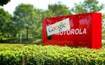 Google cắt giảm 10% nhân sự Motorola Mobility