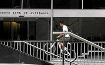 Ngân hàng Dự trữ Úc bị tin tặc tấn công