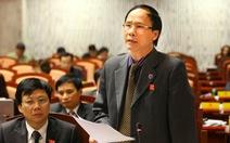 Ủy ban Thường vụ Quốc hội được phê chuẩn miễn nhiệm bộ trưởng?