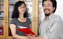 Kim Đồng hợp đồng ưu tiên xuất bản với 4 nhà văn