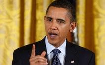 Tổng thống Obama nói về tin tặc với tân chủ tịch Trung Quốc