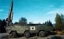 Yonhap: Triều Tiên phóng tên lửa tầm ngắn