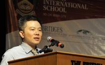 Giáo sư Ngô Bảo Châu: Cần kỷ luật để giữ đam mê