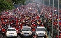 Venezuela không ướp thi hài ông Chavez