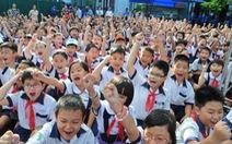 Giữ lại quy định miễn học phí tiểu học
